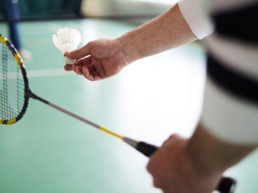 Location Badminton