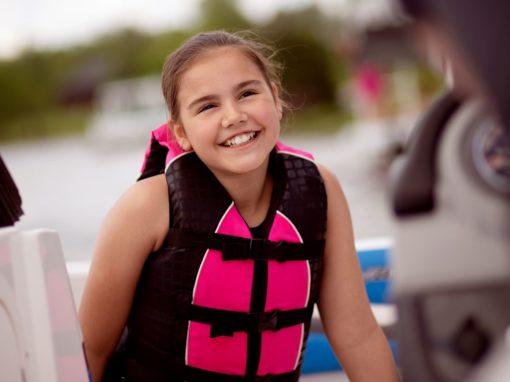 Abonnement annuel Catamaran Junior