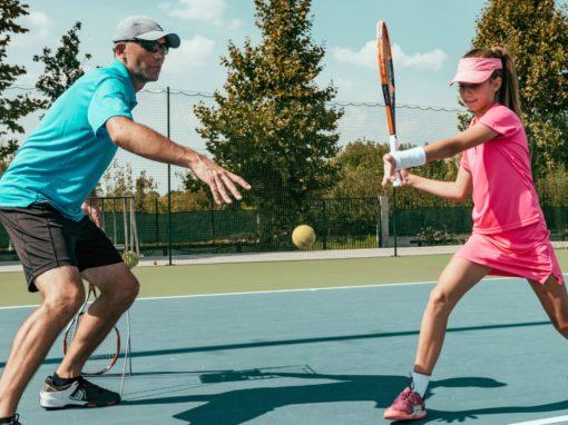 Club Junior Tennis