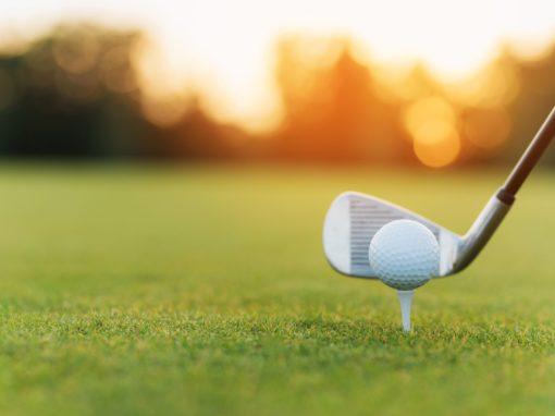 Baby Golf