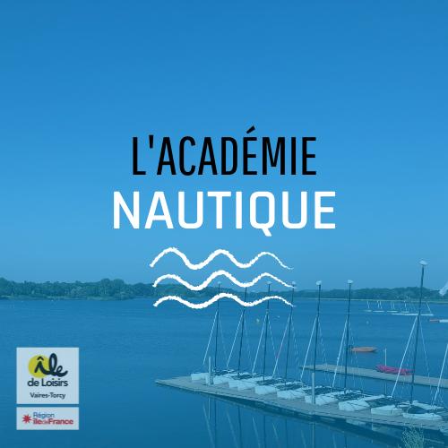 L'Académie Nautique