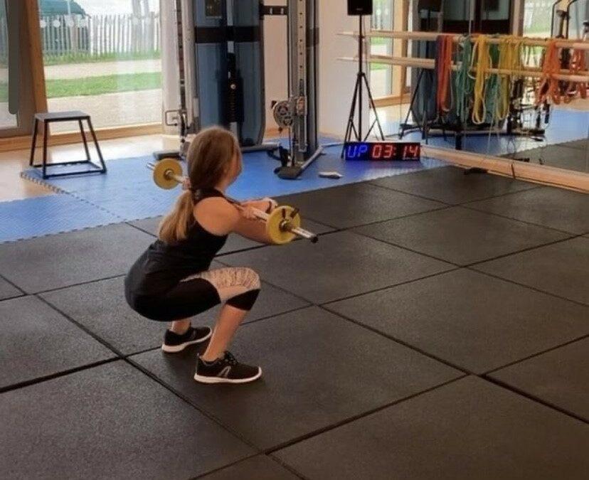 Sport santé – Enfants